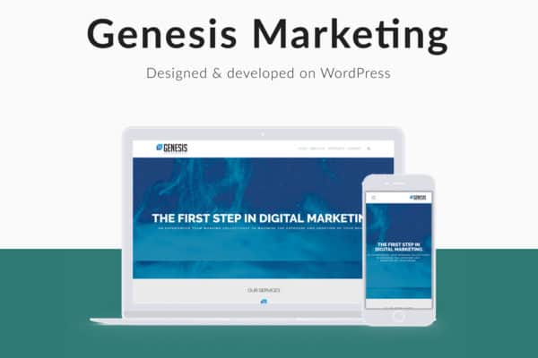 Genesis Marketing