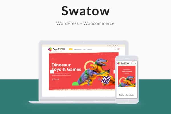 Swatow e-commerce