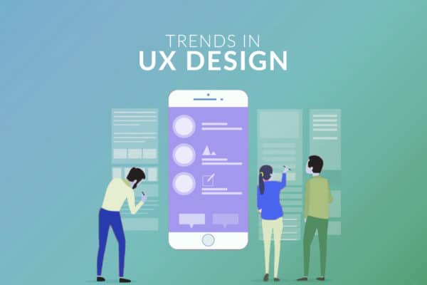 Trends in UX Design