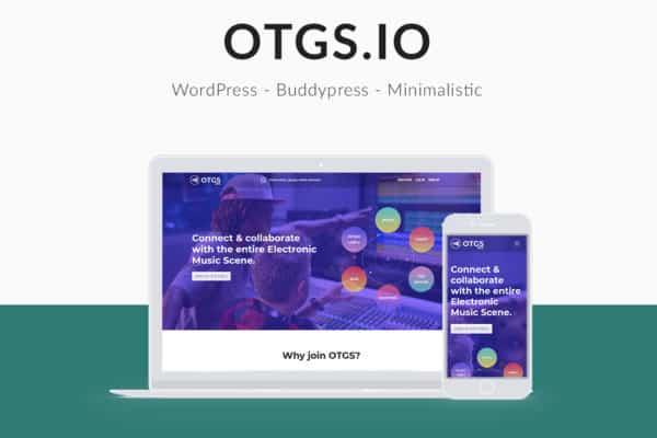 OTGS.io